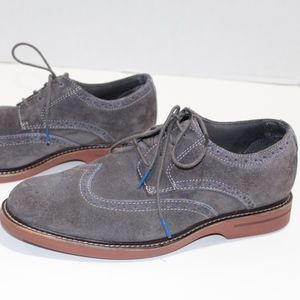 Sperry Top-Sider Gold Cup Wingtip Oxford Shoes 10M